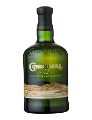 Connemara 12 Year Old Whiskey 70cl