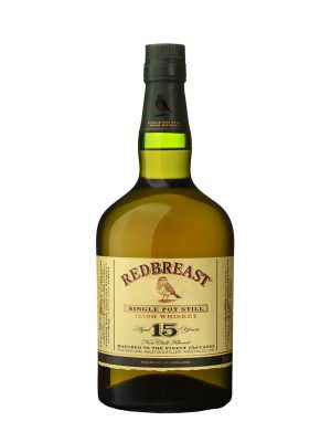 Redbreast 15 Year Old 70cl