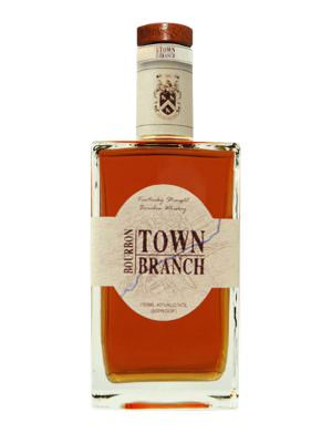 Town Branch Bourbon 70cl