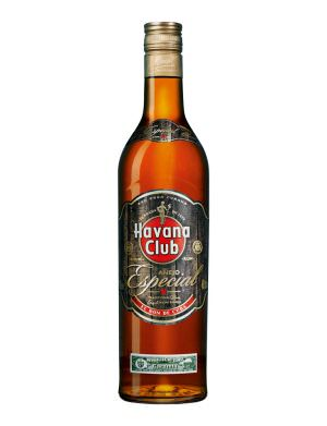 Havana Club Especial Dark 70cl