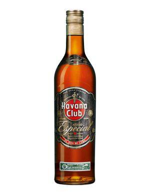 Havana Club Especial Dark 70cl