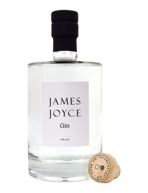 James Joyce Gin 50cl