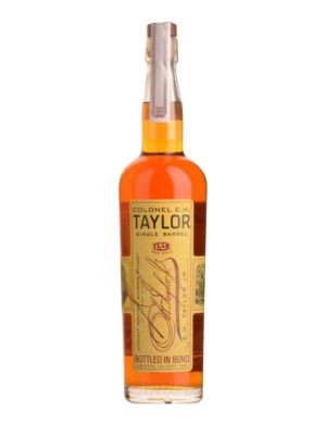 Colonel E.H. Taylor Small Batch 75cl