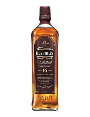 Bushmills 16 Year Old 70cl