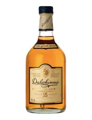 Dalwhinnie 15 Year Old Single Malt 70cl
