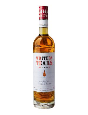 Writers Tears Red Head Single Malt 70cl