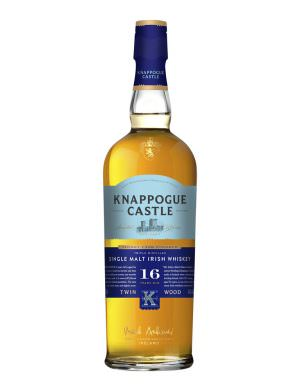Knappogue Castle 16 Year Old 70cl