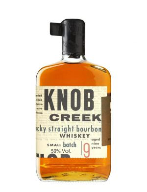 Knob Creek Small Batch 70cl