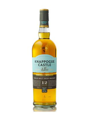 Knappogue Castle 12 Year Old 70cl
