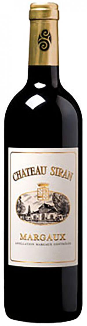 Chateau Siran Margaux 2017