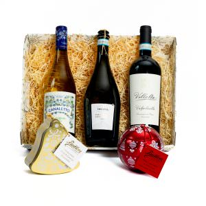 Italian Collection Hamper