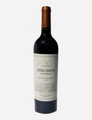 Don David Cabernet Sauvignon 75cl Case of 6