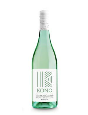 KONO, Marlborough Sauvignon Blanc 75cl