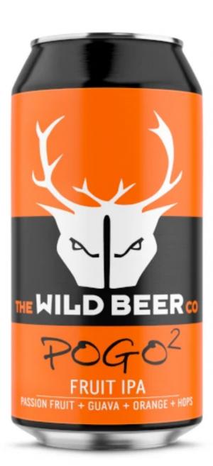 Wild Beer - Pogo2 - IPA