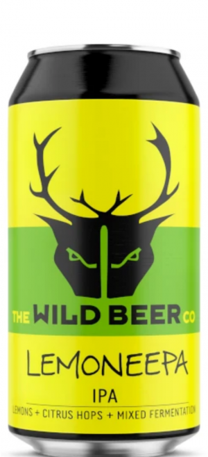 Wild Beer - Lemoneepa - IPA