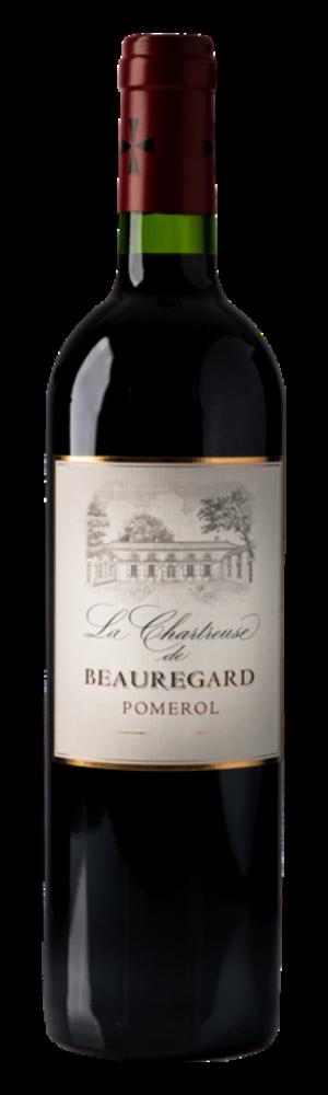 La Chartreuse de Beauregard - ORGANIC
