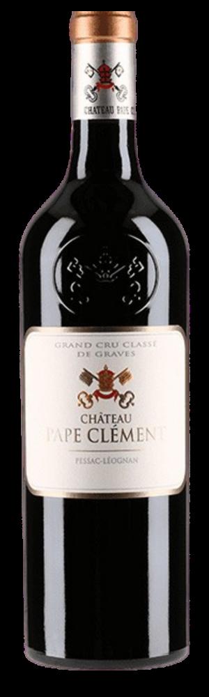 Ch. Pape Clement 2016
