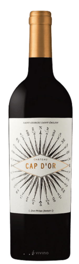 Ch. Cap D'Or 2015
