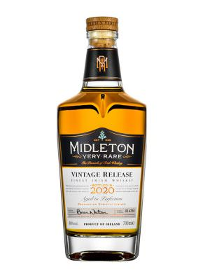 Midleton Very Rare, 70cl - 2020 LIMITED AVAILABILITY