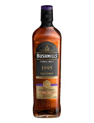 Bushmills - Causeway Collection - 1995 Malaga Cask, 70cl