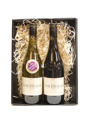 L'Or Du Sud 75cl Twin Pack Hamper