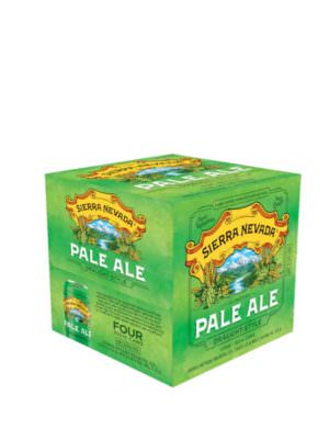 Sierra Nevada - Pale Ale - 4x35.5cl Cans