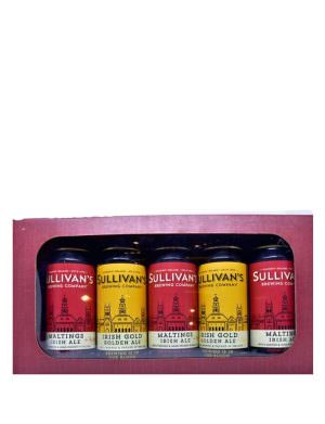 Sullivans 5x44cl Can Selection
