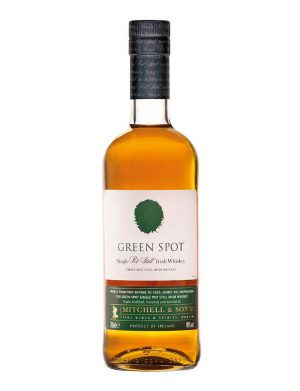 Green Spot Single Pot Still Whiskey 70cl