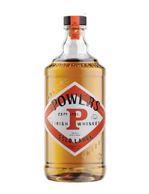 Powers Gold Label 70cl