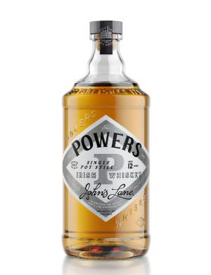Powers Johns Lane 12 Year Old 70cl
