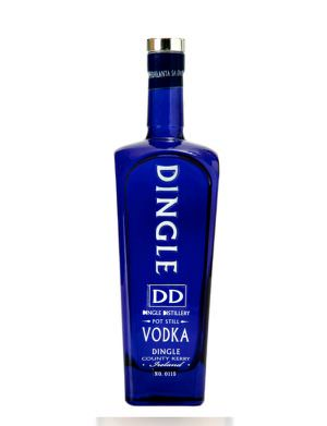 Dingle Pot Still Vodka 70cl