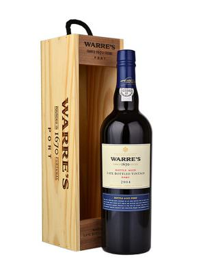 Warre's LBV Port 75cl