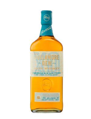 Tullamore D.E.W. XO Rum Cask 70cl