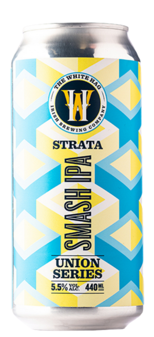 White Hag - Union Series - Smash IPA Strata