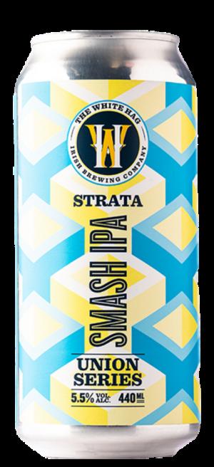 White Hag - Union Series - Smash IPA Strata