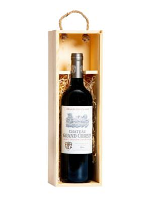 Ch Grand Corbin St Emillion Grand Cru 75cl