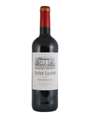 Chateau Lalaurie Rouge 75cl