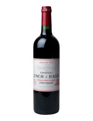 Chateau Lynch Bages 2010 75cl