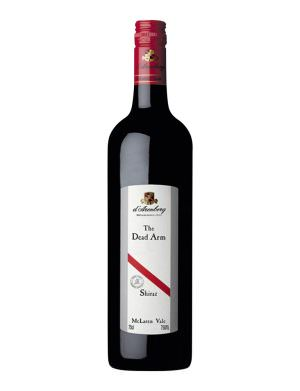 D'Arenberg The Dead Arm Shiraz 75cl