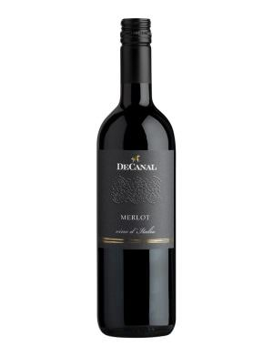 Decanal Merlot 75cl