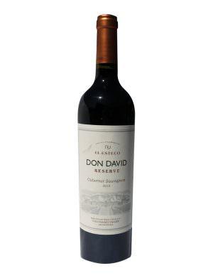 Don David Cabernet Sauvignon 75cl
