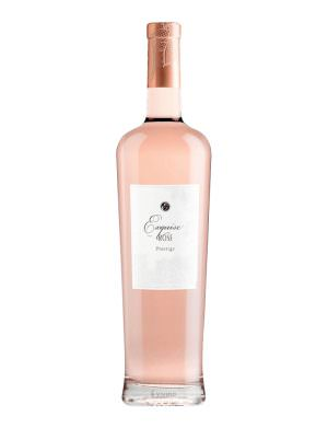 Exquise Rose Prestige 75cl