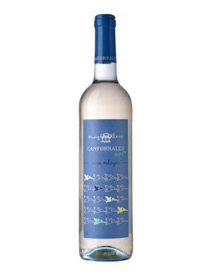 Canforrales Viognier Sauvignon Blanc 75cl