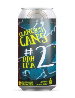 Ballykilcavan - Clancy's Cans #2 44cl Can