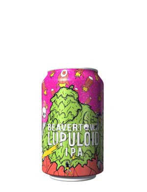 Beavertown Lupuloid 33cl Can