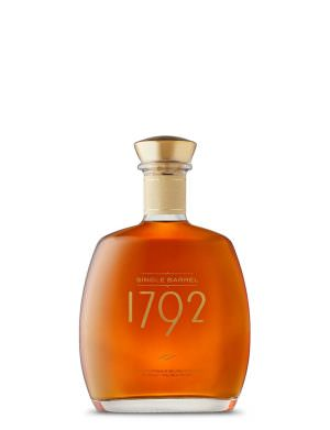 1792 Single Barrell 70cl