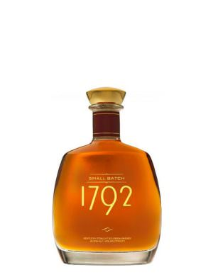 1792 Small Batch Bourbon 75cl