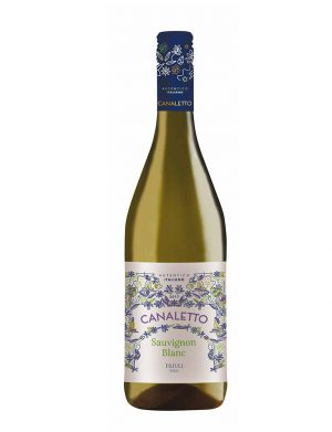 Canaletto Sauvignon Blanc, 75cl