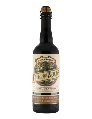 Sierra Nevada, Chocolate Chipotle Stout 75cl Bottle