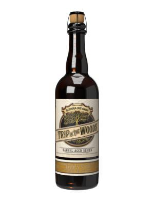 Sierra Nevada, Trip In The Woods Otra Vez, 75cl Bottle